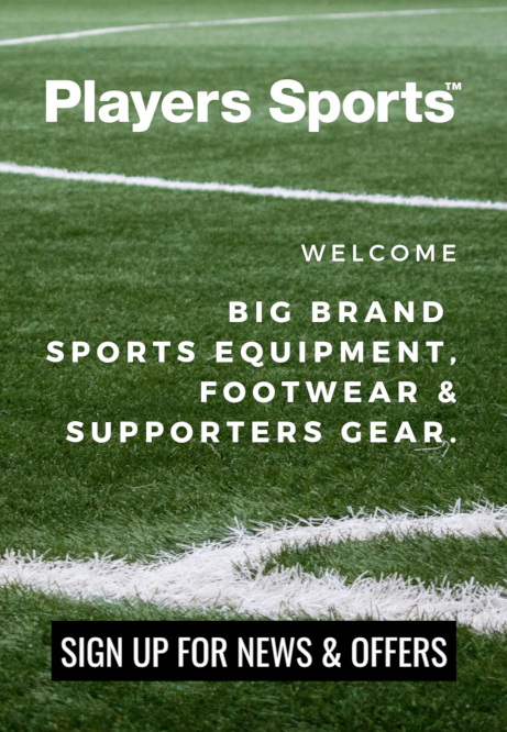 Players Sports NZ | Buy sports gear online or shop in store